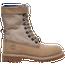 "Timberland 6"" Premium Gaiter Boots - Boys' Grade School"