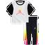 Jordan Jumpman Air Rise Legging Set - Girls' Toddler