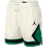 4681fbd25e9 Jordan Satin Diamond Shorts - Men's | Foot Locker