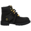 "Timberland 6"" Plaid Boots - Boys' Preschool"
