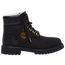 "Timberland 6"" Premium Shearling Waterproof Boots - Boys' Grade School"