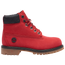 "Timberland x NBA 6"" Premium WP Boot - Boys' Preschool"