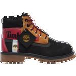 "Timberland 6"" Premium Waterproof Boots - Boys' Preschool"