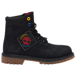 """Timberland 6"""" Premium Waterproof Boots - Boys' Grade School"""