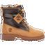 Timberland Jayne Side Zip Boots - Women's