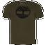 Timberland Kennebec River Tree Logo T-Shirt - Men's