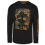 Timberland Camo Tree L/S T-Shirt - Men's