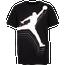 Jordan Jumpman Shadow T-Shirt - Boys' Preschool
