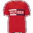 Tommy Hilfiger Chest Bar T-Shirt - Boys' Grade School