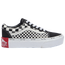 Vans Old Skool Plat Mixed - Women's