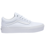 Vans Old Skool Platform - Women's