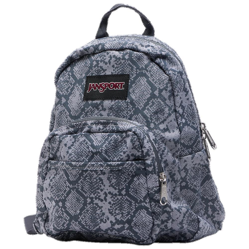 JanSport Half Pint FX Backpack / Python Please | Cotton Canvas