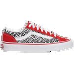 Vans Old Skool Race Rpt - Boys' Grade School