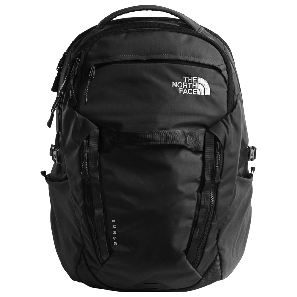 The North Face Surge Backpack / Tnf Black