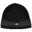 The North Face Logo Stripe Beanie - Men's