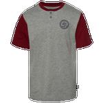 Vans Denton Henley Shirt - Boys' Grade School