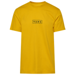 Vans Easy Box T-Shirt - Men's