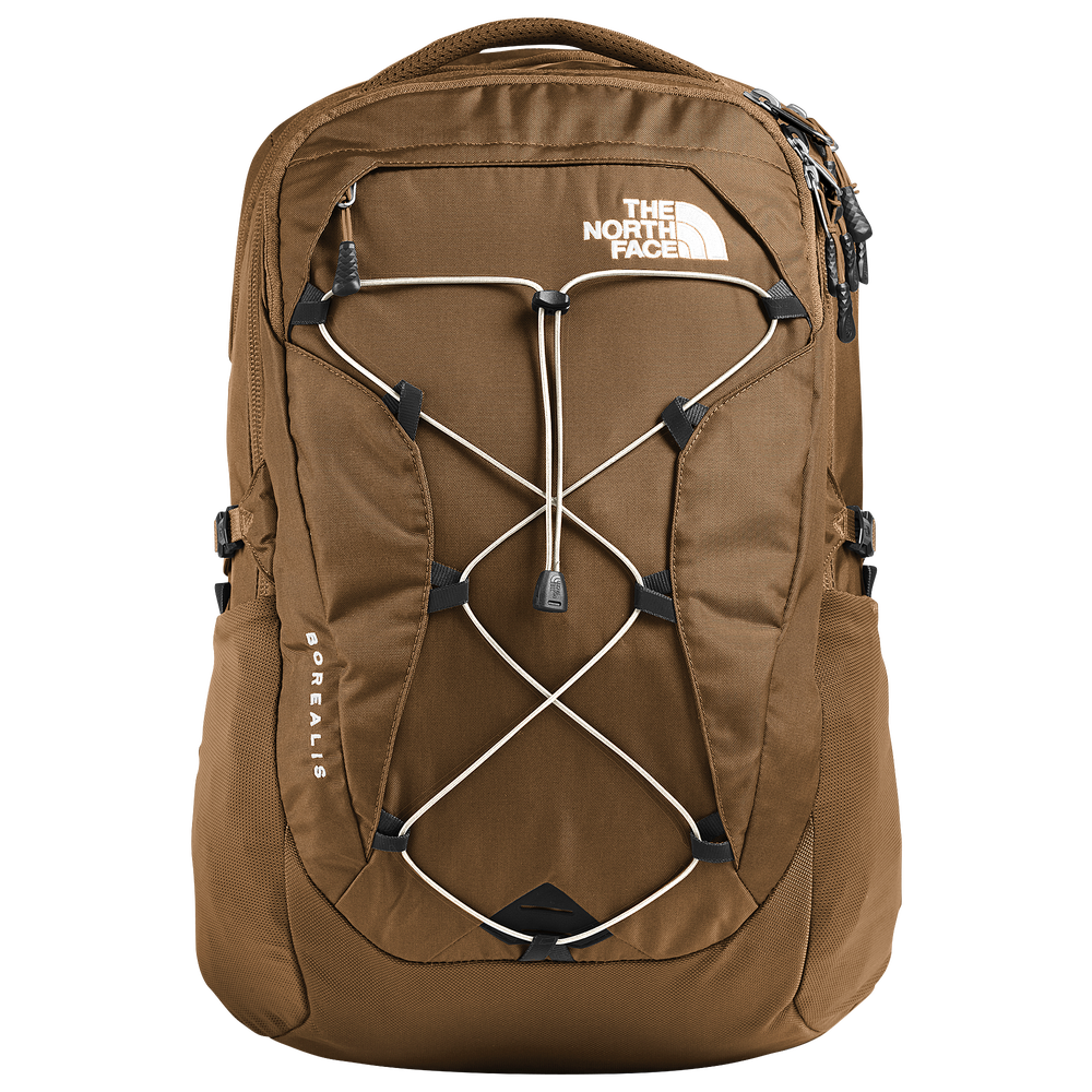 The North Face Borealis Backpack / Utility Brown/Vintage White