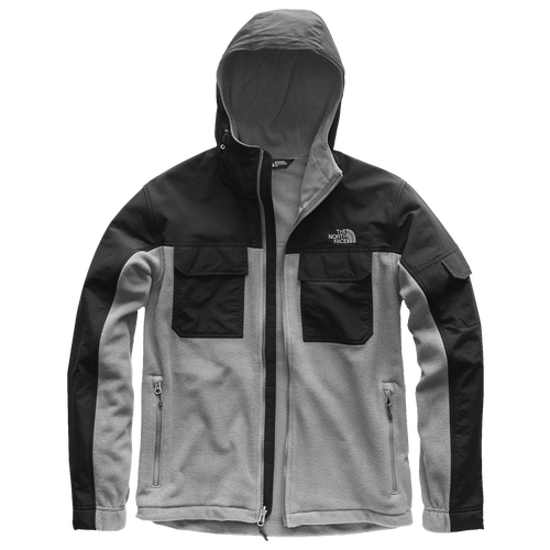 59. The North Face - Salinas Hooded Hybrid Jacket - Mens ... dcc344522