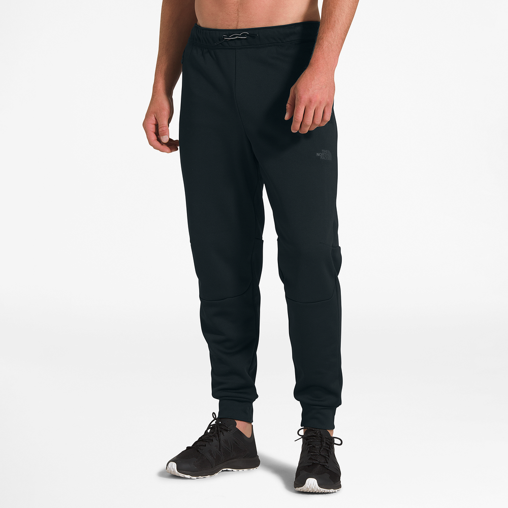 The North Face Essential Pants - Mens / Black/Black