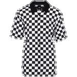 Vans Checker Button Up - Boys' Grade School