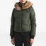 The North Face Dealio Down Crop Jacket - Women's