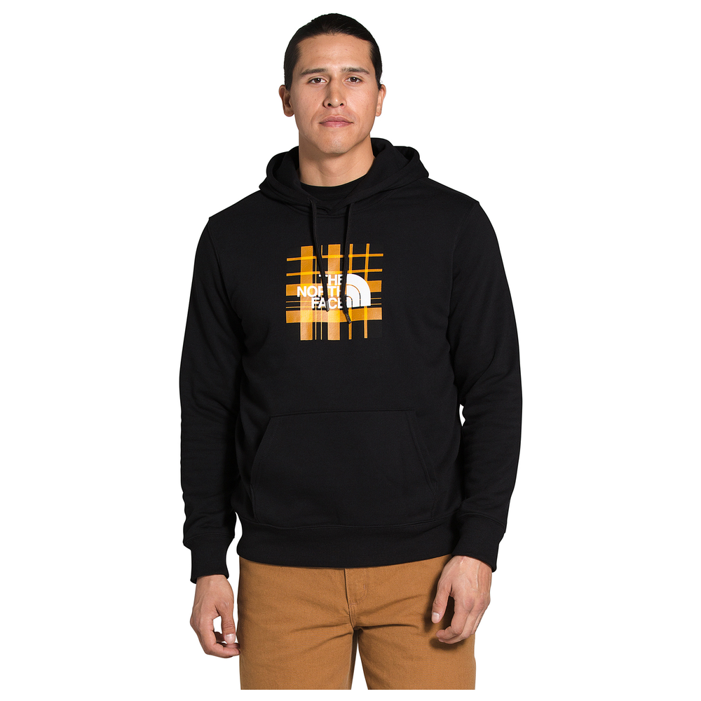 The North Face Boxed In Hoodie - Mens / Tnf Black