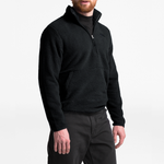 The North Face Dunraven Sherpa 1/4-Zip Pullover - Men's
