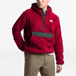 The North Face Campshire Sherpa Pullover - Men's