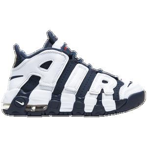 Cinemática lealtad servidor  Nike Uptempo Shoes | Foot Locker