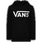Vans Classic Pullover II Hoodie - Boys' Grade School