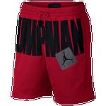 73c4465fa49 Jordan Jumpman Air Mesh Shorts - Men's | Foot Locker