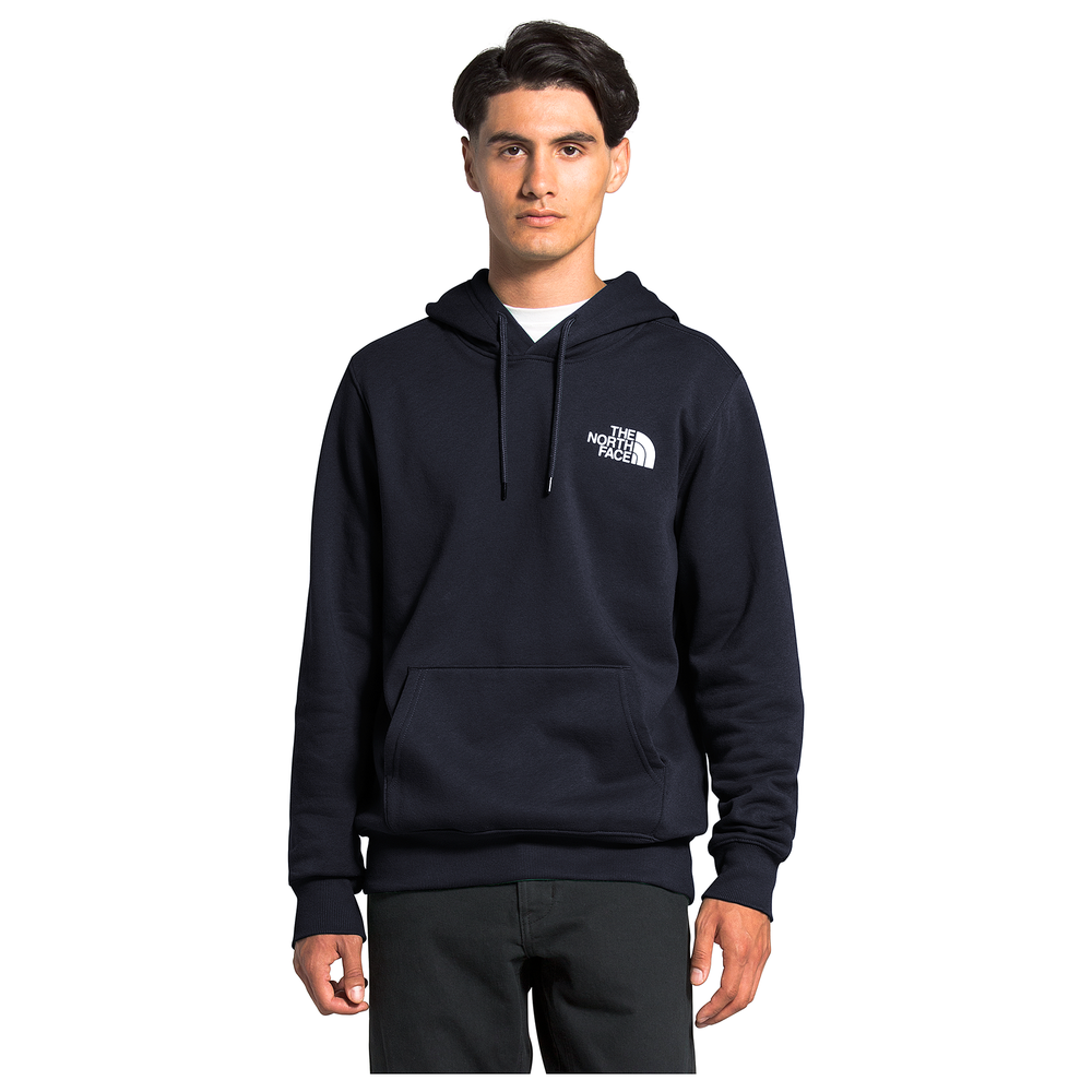 The North Face Box NSE Hoodie - Mens / Aviator Navy