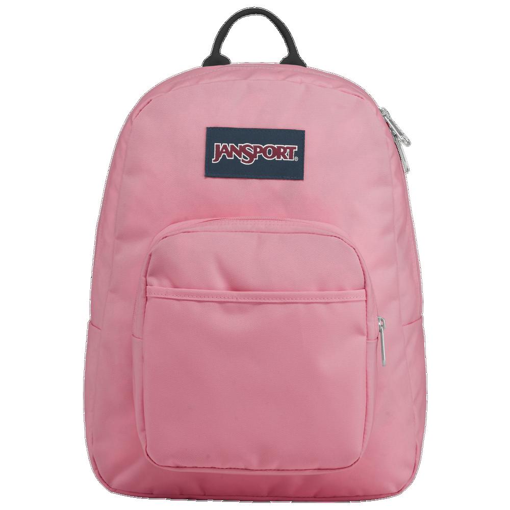 JanSport Full Pint Backpack / Blackberry Mousse