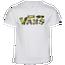 Vans Gripped T-Shirt - Boys' Preschool