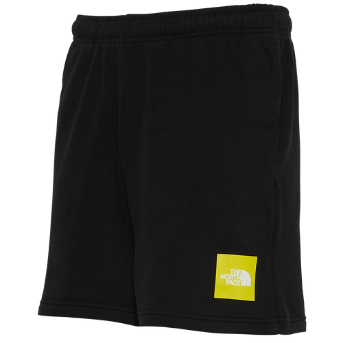 The North Face Cottons MENS THE NORTH FACE NEVER STOP EXPLORING FLEECE SHORTS