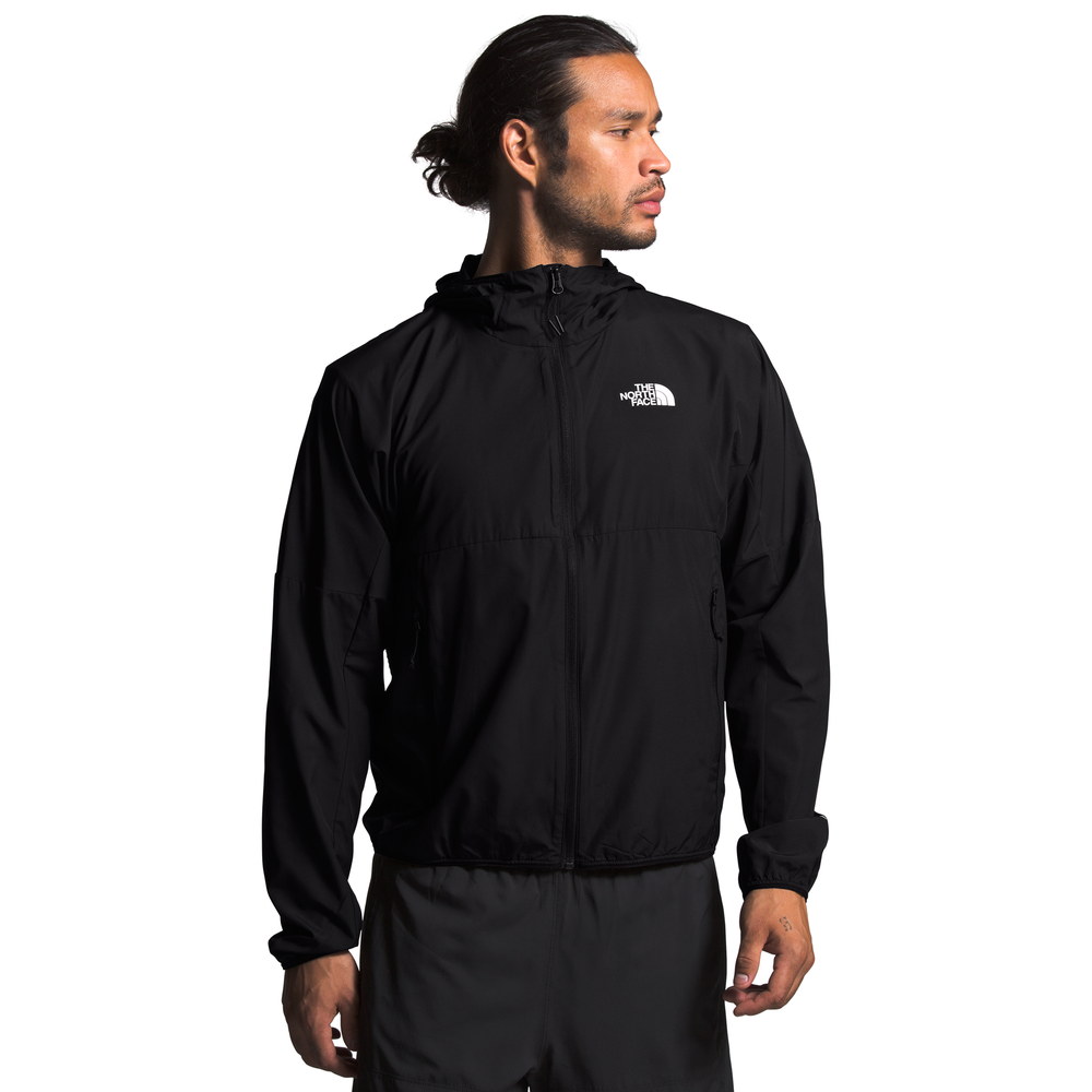 The North Face Flyweight Hoodie - Mens / Tnf Black