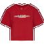 Vans Shine It Bell Crop T-Shirt - Women's