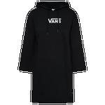 Vans Chromo Fleece Hoodie Dress - Women's