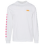 Vans Pastel Long Sleeve T-Shirt - Men's