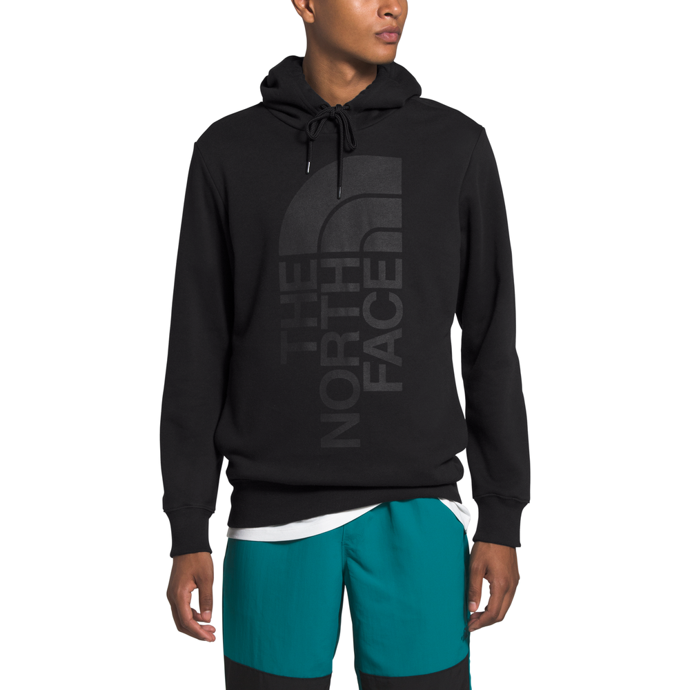 The North Face Trivert 2.0 Hoodie - Mens / Tnf Black