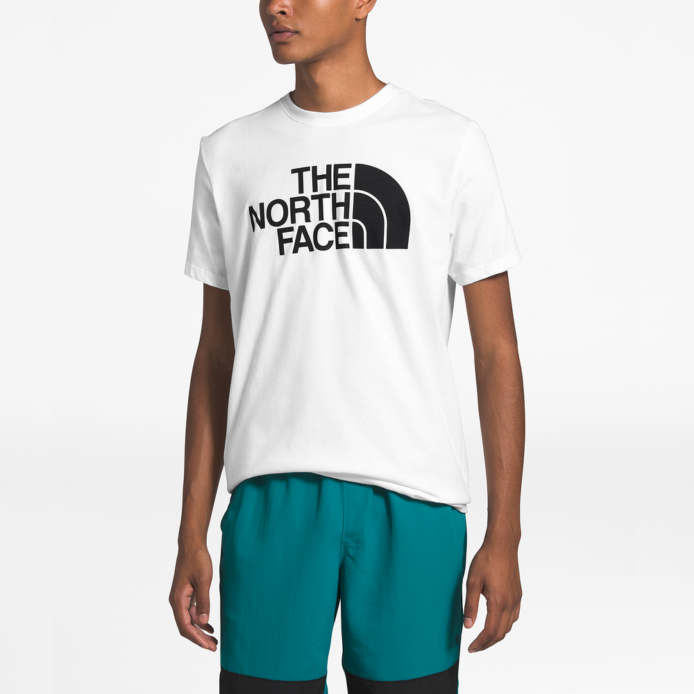 The North Face Half Dome T-Shirt - Mens / Black