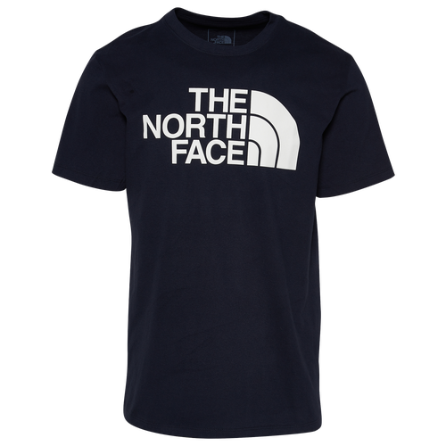 The North Face Cottons HALF DOME T-SHIRT