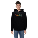 Vans Plaid's Not Dead Hoodie - Men's