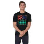 Vans Plaid's Not Dead T-Shirt - Men's
