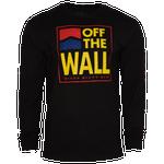 Vans OTW Rally Long Sleeve T-Shirt - Men's