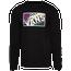 Vans Disarray Long Sleeve T-Shirt - Men's