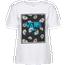 Vans Boxed In Flop T-Shirt - Women's