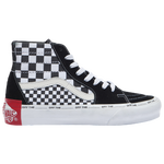 Vans SK8-Hi Mixed Check - Women's