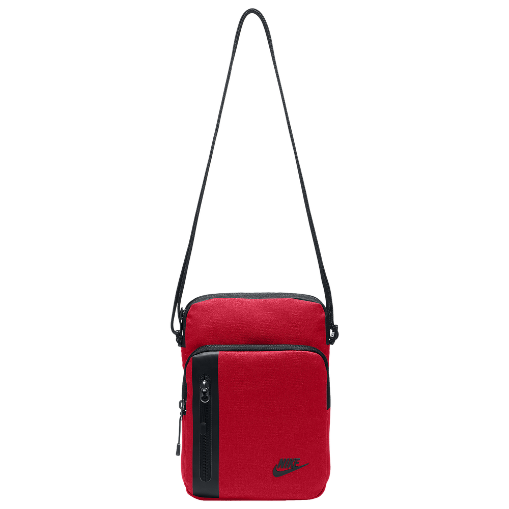 Nike Tech Small Item Bag / Red/Black